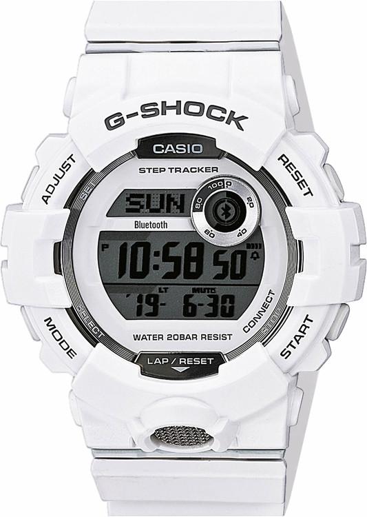 Hodinky CASIO G-Shock GBD 800-7 G-SQUAD Bluetooth® zväčšiť obrázok ac8adb3e7d9