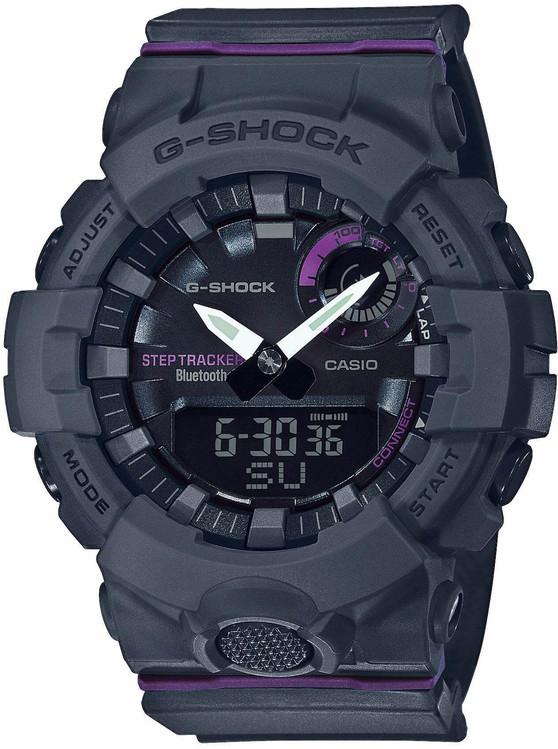 Hodinky Casio G Shock Gma B800 8a