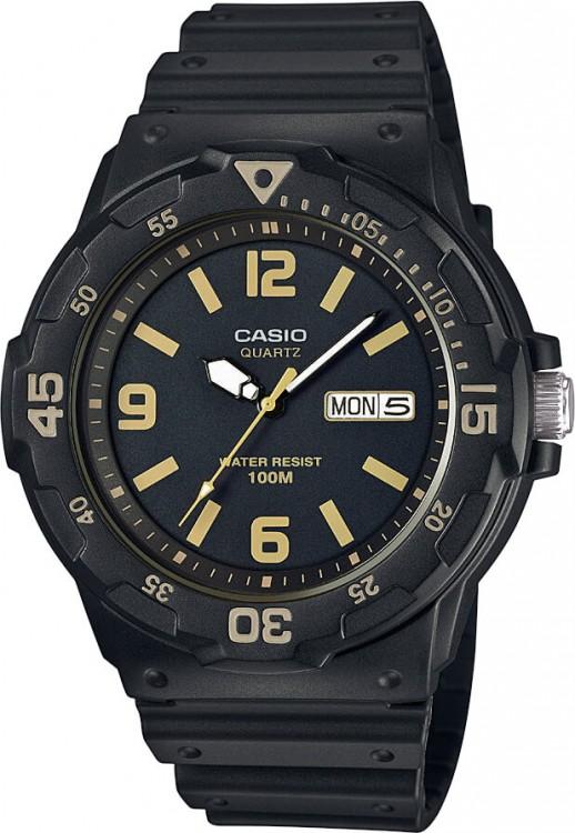 Hodinky CASIO MRW 200H-1B3 Collection + darček zväčšiť obrázok adf7f7705e3