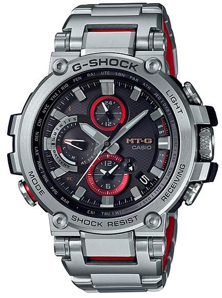 Casio Mtg B1000d 1a G Shock