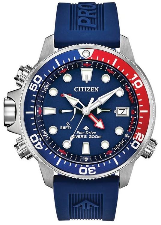 Citizen Hodinky Bn2038 01l Promaster Aqualand