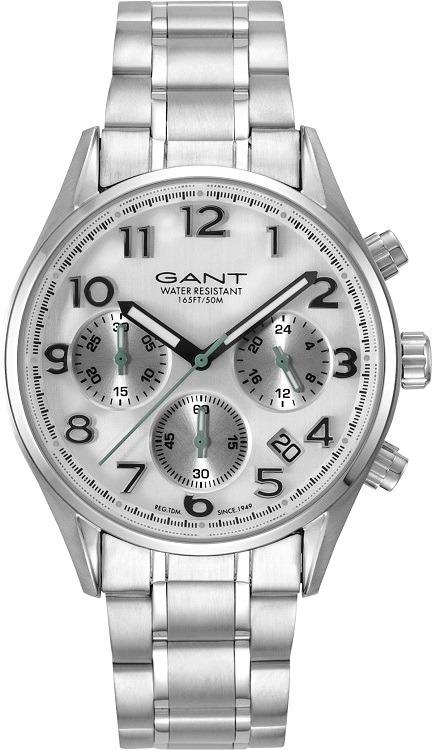 GANT GT008001 hodinky.   a6b70ff3f91