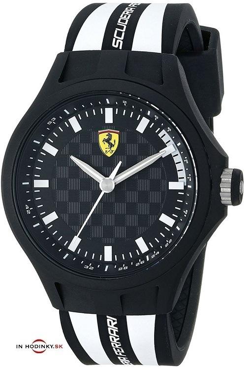 cdfdf43d5 hodinky SCUDERIA FERRARI SF0830191. >