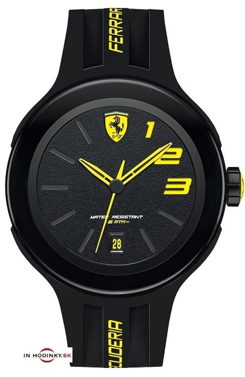 acabaf874 hodinky SCUDERIA FERRARI SF0830221. >