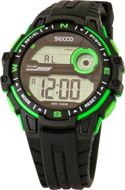 69680825a Hodinky SECCO S DCY-006 zväčšiť obrázok