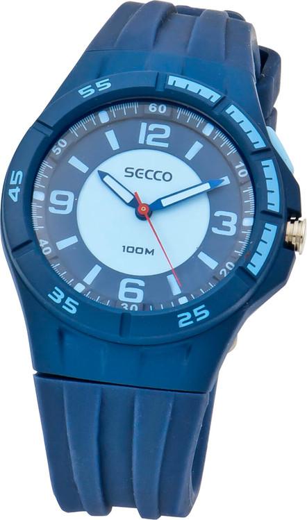 bdfd3be22a0 SECCO Športové - Dámske hodinky. hodinky SECCO S DPA-004 zväčšiť obrázok
