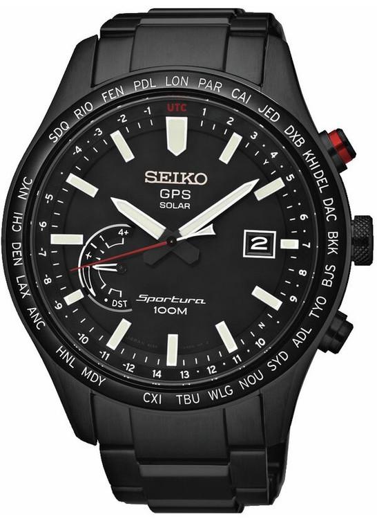 Hodinky SEIKO SSF005J1 Sportura GPS zväčšiť obrázok 280c28ef01