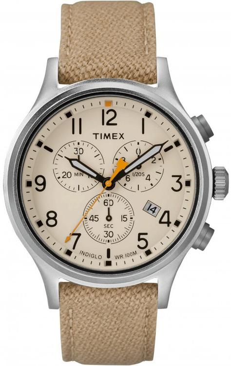 Hodinky TIMEX TW2R47300 Allied™ Chronograph zväčšiť obrázok 3fc0f9f0261