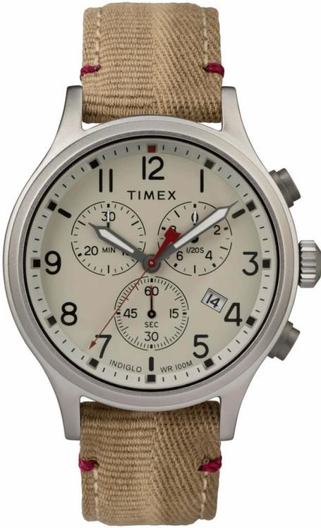 Hodinky TIMEX TW2R60500 Allied™ Chronograph zväčšiť obrázok f0a53ec89c9