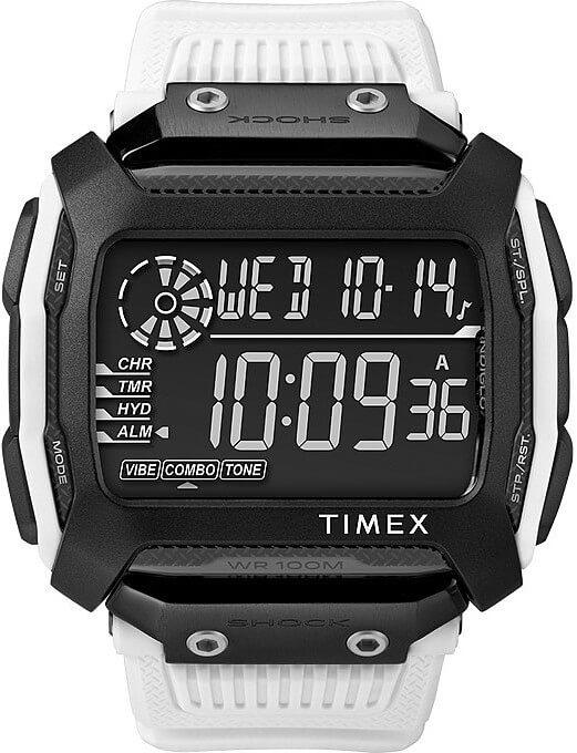 Hodinky TIMEX TW5M18400 Command ™ Shock zväčšiť obrázok. AkciaDoprava zdarma Skladom db75147f685