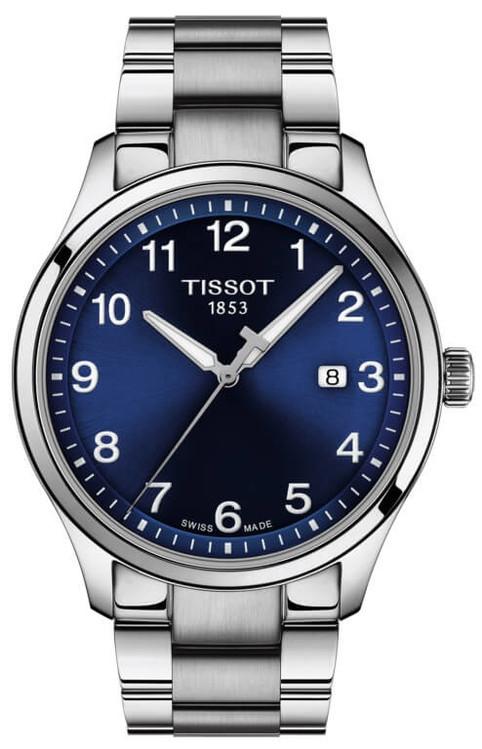 Tissot Hodinky T116 410 11 047 00