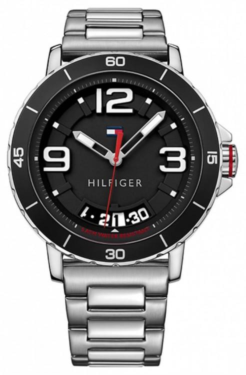 TOMMY HILFIGER 1791252 hodinky.   70576834d46