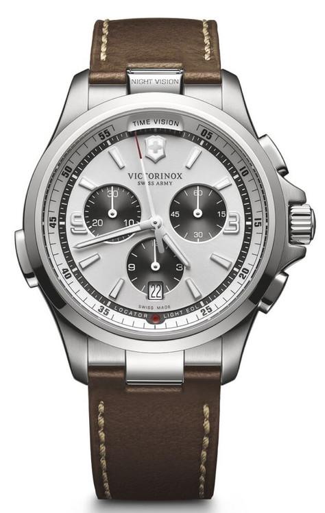 8735108b551 hodinky VICTORINOX Swiss Army 241729 NIGHT VISION CHRONOGRAPH.