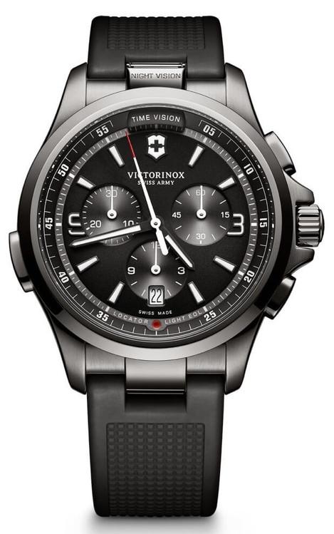 566043b99b8 hodinky VICTORINOX Swiss Army 241731 NIGHT VISION CHRONOGRAPH.