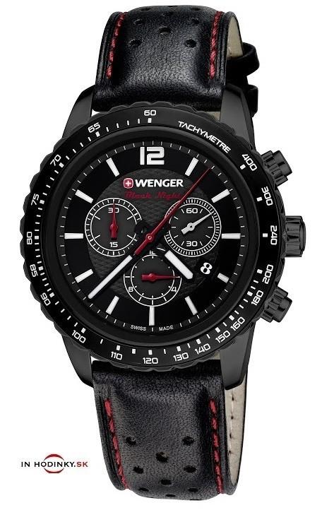 ba88aad6e WENGER 01.0853.108 vojenské hodinky. >