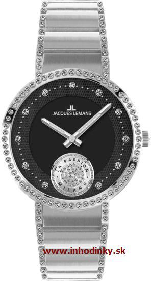 Jacques Lemans 1-1725C La-Passion Milano