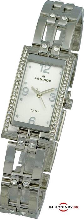 Dámske spoločenské hodinky L L419S-7 LEN.NOX + darček na výber