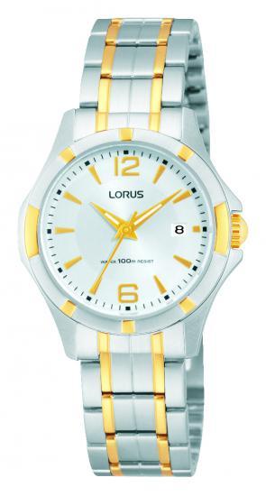 Dámske hodinky LORUS RJ276AX9 + Darček kalkulačka canon