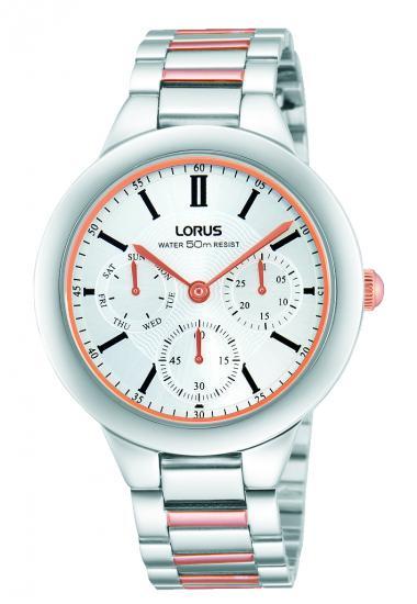 Dámske hodinky LORUS RP639BX9 + darček