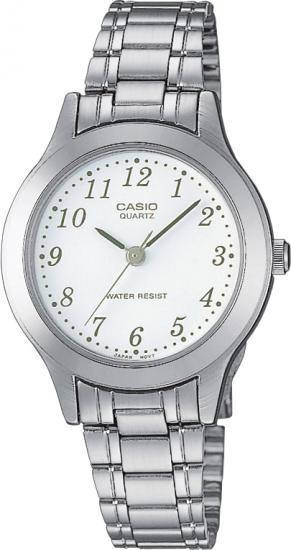 ec3454b162f CASIO MTP 1229D-7A - dámske hodinky Casio