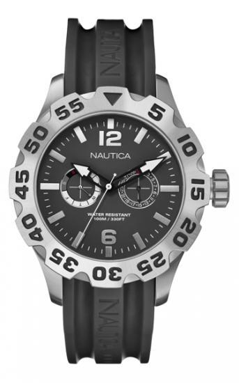 edef81f08 Nautica BFD-100 A16600G + šiltovka   Inhodinky.sk