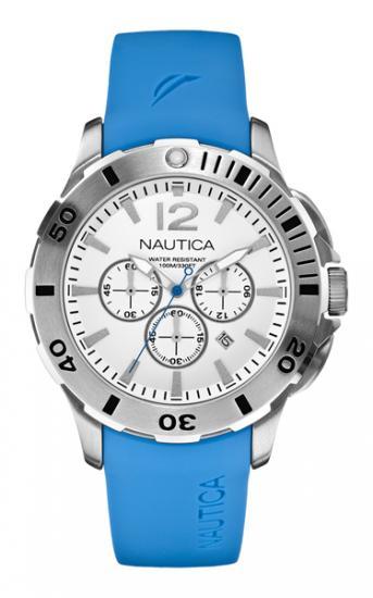 4ac8be1dd Nautica BFD 101 Dive Style Chrono A16611G + šiltovka   Inhodinky.sk