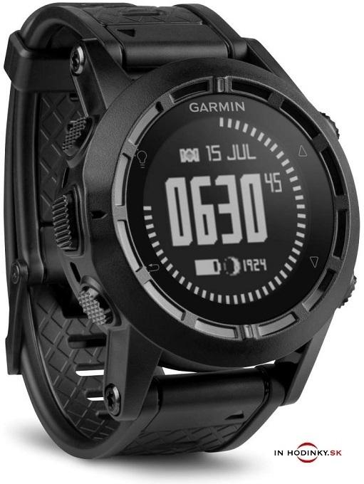 Outdoorové hodinky GARMIN 010-01040-21 Tactix™ Multisport
