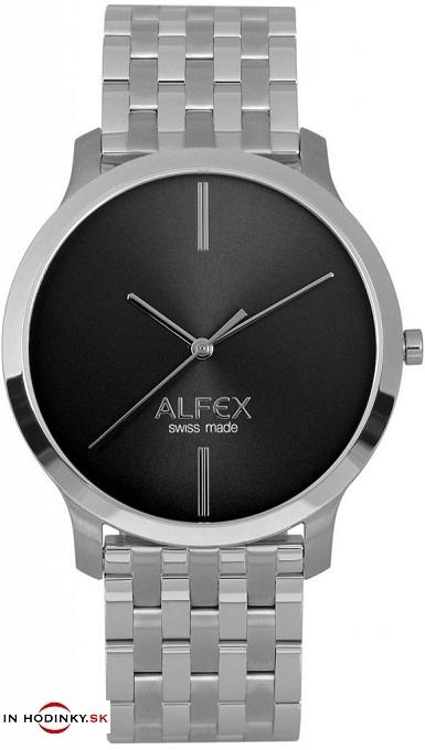ALFEX 5730 002 Classic - pánske hodinky.   d27aeb71a6