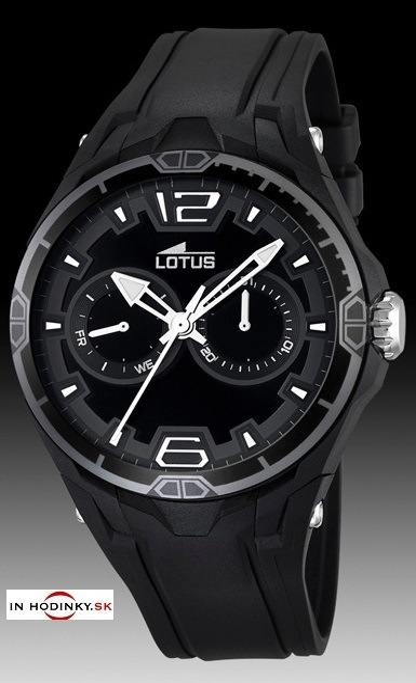 LOTUS L18184 6 - pánske hodinky.   869775f789
