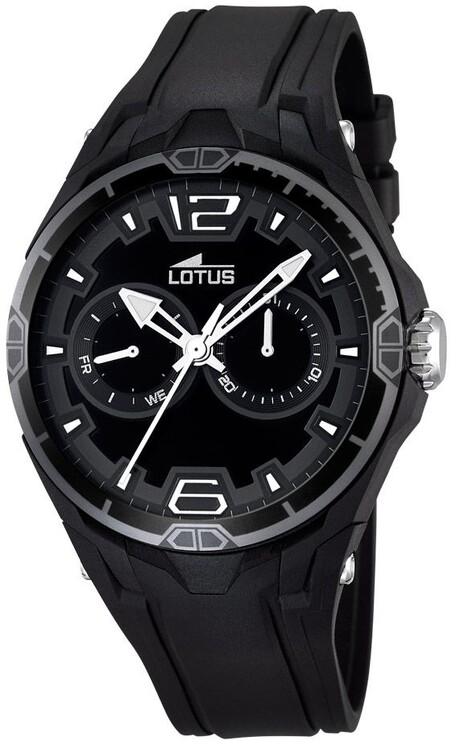 LOTUS L18184 6 - pánske hodinky.   c1c699584b5