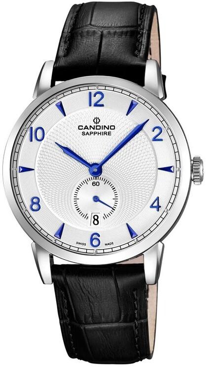 Pánske hodinky CANDINO C4591 2 Classic Tmeless + darček na výber zväčšiť  obrázok 5d288ab4be5