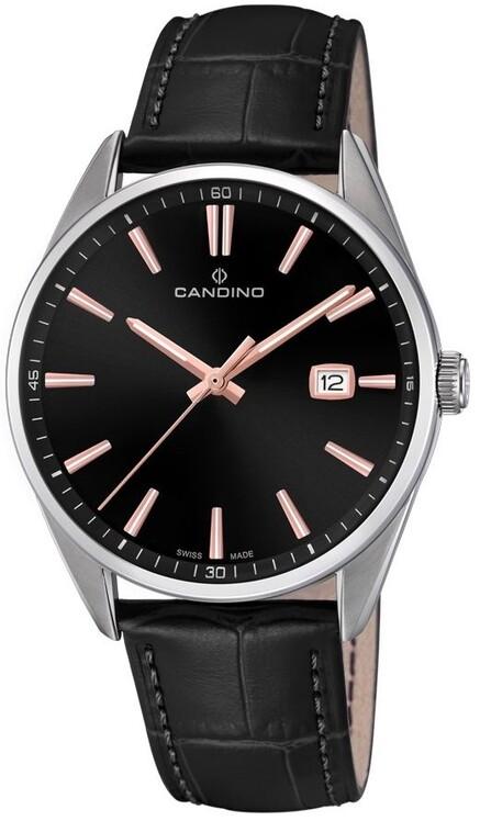 Pánske hodinky CANDINO  ccbde3855f0