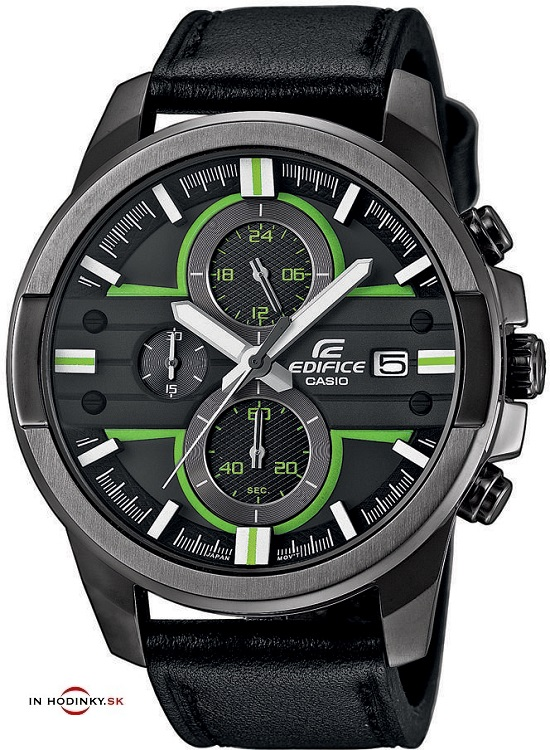 Pánske hodinky CASIO EDIFICE EFR 543BL-1A zväčšiť obrázok c99ecbcd460