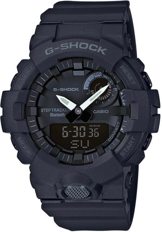 Pánske hodinky CASIO GBA 800-1A G-Shock Bluetooth® SMART zväčšiť obrázok f4da5935554