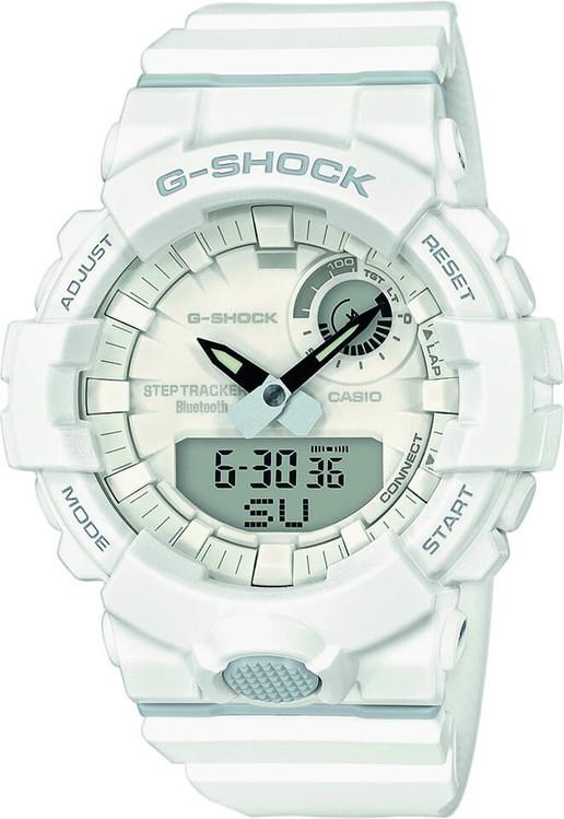 Pánske hodinky CASIO GBA 800-7A G-Shock Bluetooth® SMART zväčšiť obrázok a6756570cc