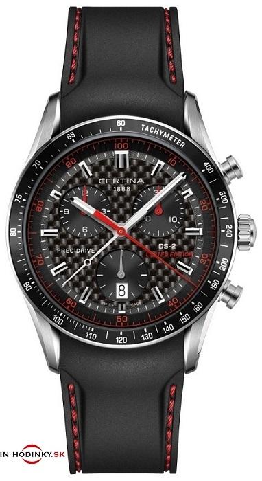 a54cd1227c Pánske hodinky Certina C024.447.17.051.10 DS 2 Precidive Sauber F1 Team +  darček zväčšiť obrázok