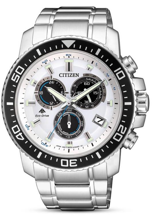 7900c026b Pánske hodinky CITIZEN AS4080-51A Promaster Eco-Drive zväčšiť obrázok