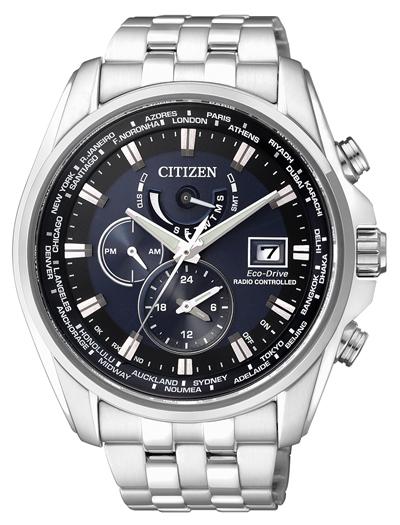 4716627b9 Pánske hodinky CITIZEN AT9030-55L Radio Controlled, Eco-Drive