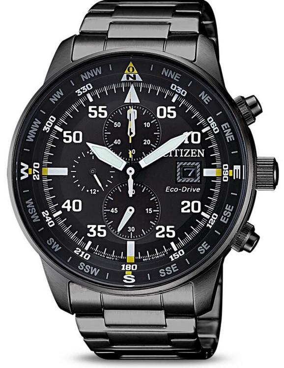 Pánske hodinky CITIZEN CA0695-84E Eco-Drive Sports zväčšiť obrázok d33ef6ce263