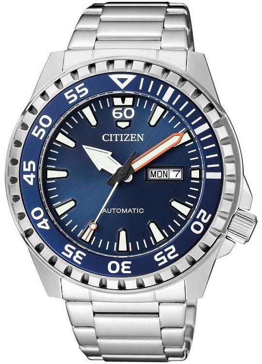 Pánske hodinky CITIZEN NH8389-88LE Automatic Sport + darček zväčšiť obrázok e2bb41f4c26