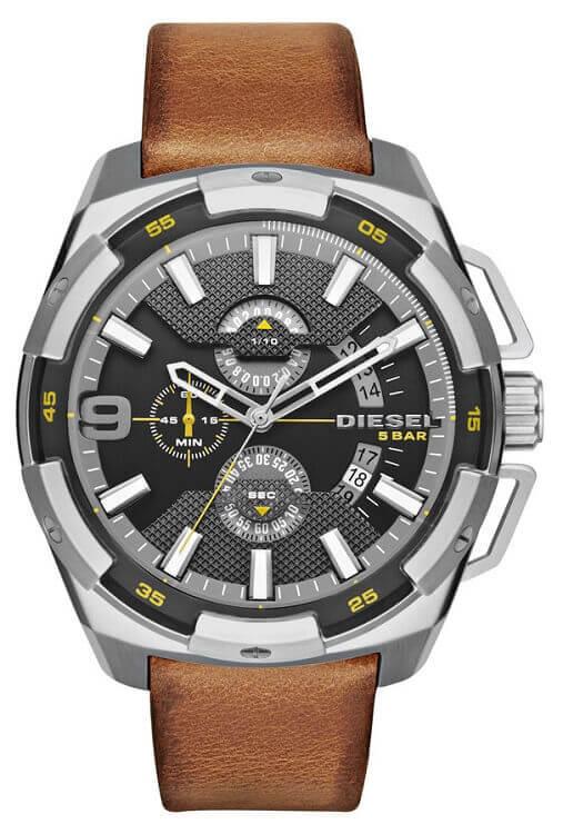 4deafa23bf24 Pánske hodinky DIESEL DZ4393 Heavyweight + darček na výber zväčšiť obrázok