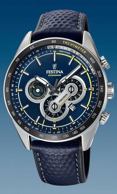 e67996f58 Pánske hodinky FESTINA 20202/2 Sport + darček zväčšiť obrázok