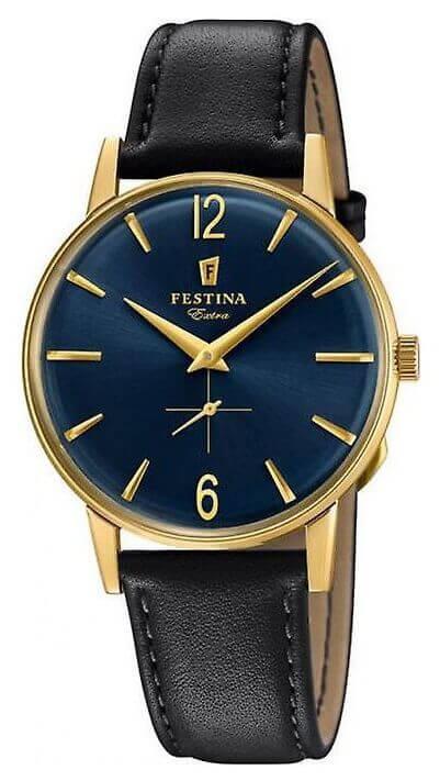 Pánske hodinky Festina 20249 4 Extra + darček na výber zväčšiť obrázok 32b6731e548
