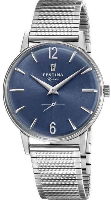 Pánske hodinky Festina 20250 3 Extra + darček na výber zväčšiť obrázok b1928028296