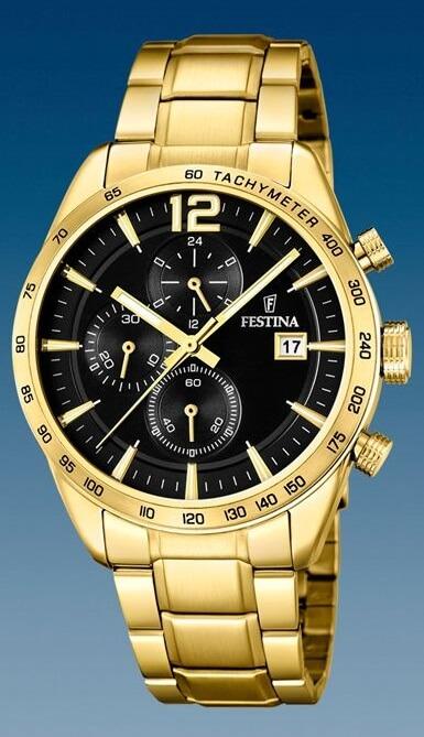 Festina hodinky v dnešnej dobe prezentujú nielen svoje dlhoročné skúsenosti  v odvetví výroby hodiniek e941cf4a8e4