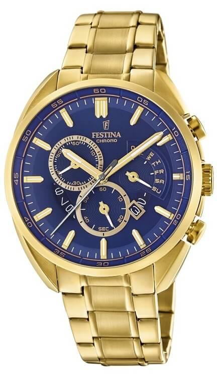 Pánske hodinky FESTINA 20267 2 Prestige + darček zväčšiť obrázok 5fced9d480b