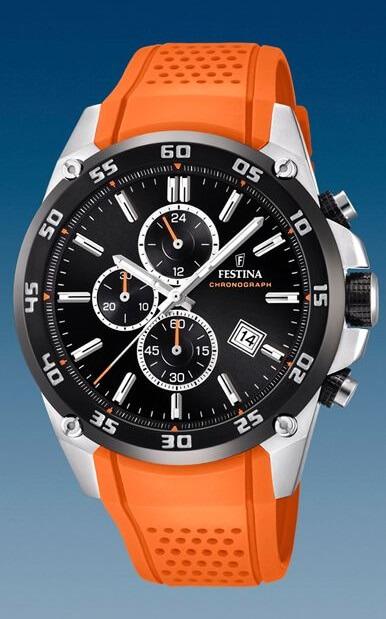 Pánske hodinky FESTINA 20330 4 The Originals + darček zväčšiť obrázok.  Doprava zdarma f9c172f1cb
