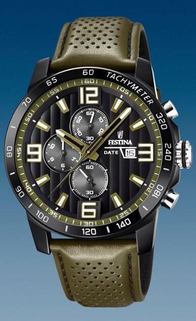 459db3bb5 Pánske hodinky FESTINA 20339/2 The Originals + darček zväčšiť obrázok
