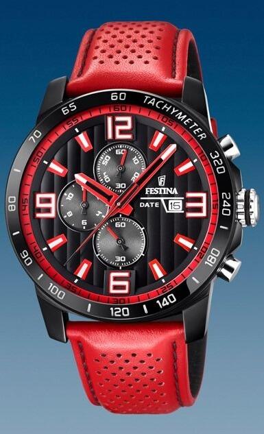Pánske hodinky FESTINA 20339 5 The Originals + darček zväčšiť obrázok a1c9cdafa07