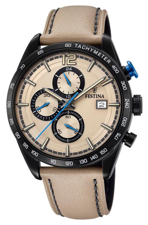 Pánske hodinky FESTINA 20344 1 Chrono Sport zväčšiť obrázok 57b330f5a3f